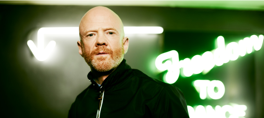 "Jimmy Somerville ""Homage"" 