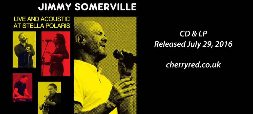 Live & Acoustic – New Album | 2016