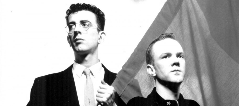 The Communards | Promo