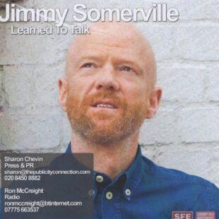 Jimmy Somerville live im MDR TV
