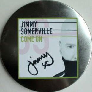 Jimmy Somerville  Fanbase – Update