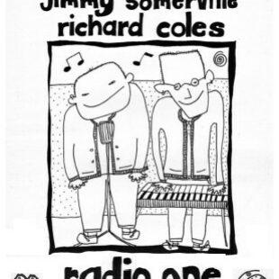 The Communards – BBC – Radio One session 1985 gesucht!