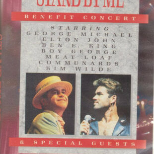 Stand By Me – Benefit Concert – 1987 AIDS Day @ Wembley