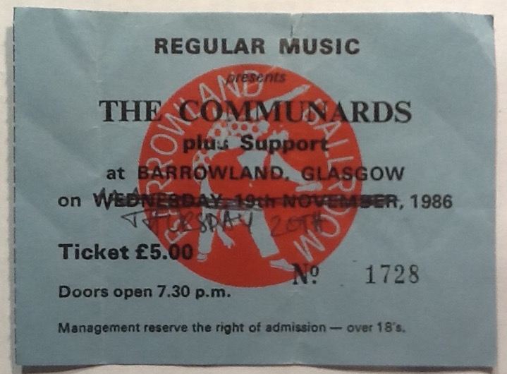 The Communards Live Full Show at the BBC