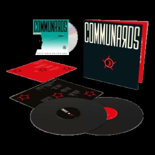 The Communards – Celebrating