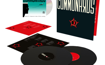 The Communards Bundle II