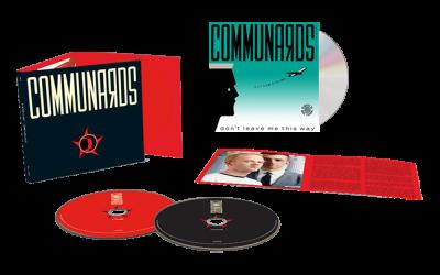 The Communards Bundle I